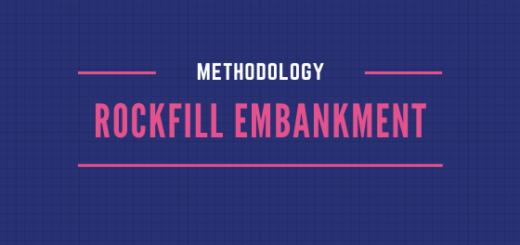 Rockfill Embankment